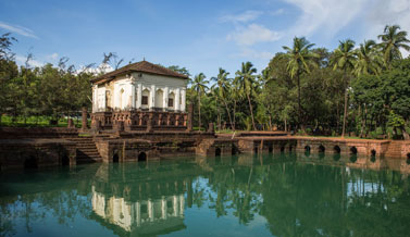 Mosques in Goa